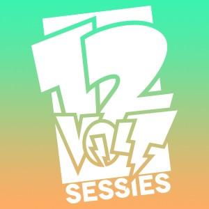 12 V def logo